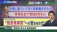 """ストレステストは""""脱原発解散""""への菅首相の仕込み"""